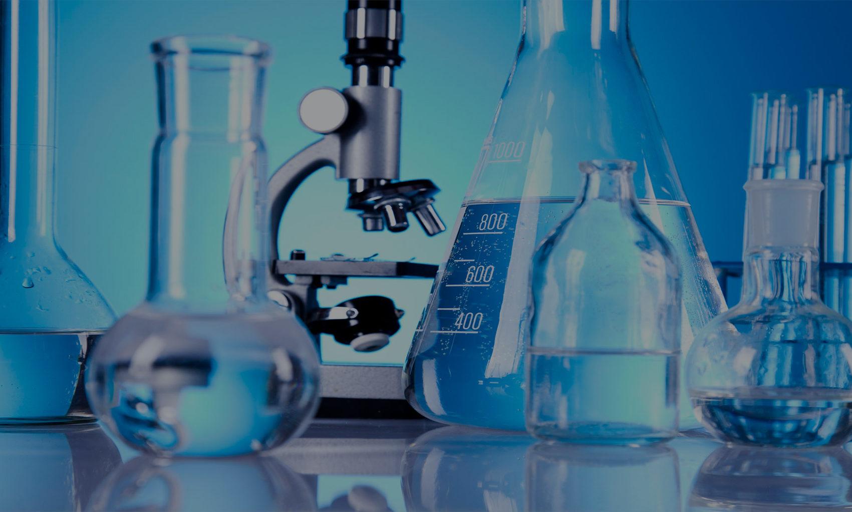SUGAM Chem & Lab Glasswares – The Complete Laboratory Solutions